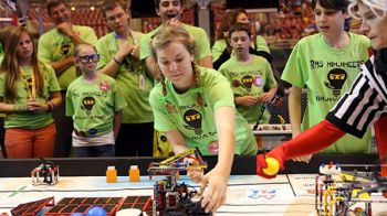 Image for Spotlight on STEM - First Lego League at Swan Christian College