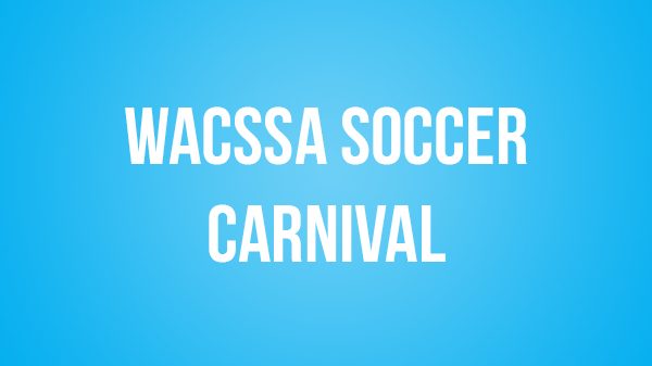 Image for WACSSA Soccer Carnival
