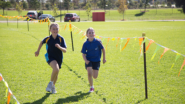 Image for Junior School Inter-House Cross Country Carnival