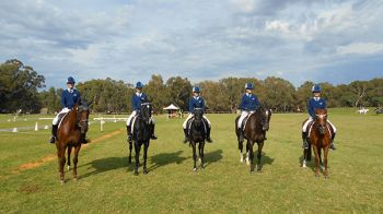 Image for Interschool Equestrian Championships