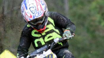 Image for Motocross Report from Myles Gilmore