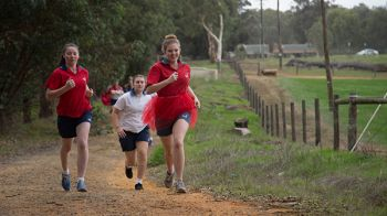 Image for Middle and Senior School Interhouse Cross Country