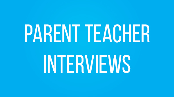 Image for Parent Teacher Interview Bookings