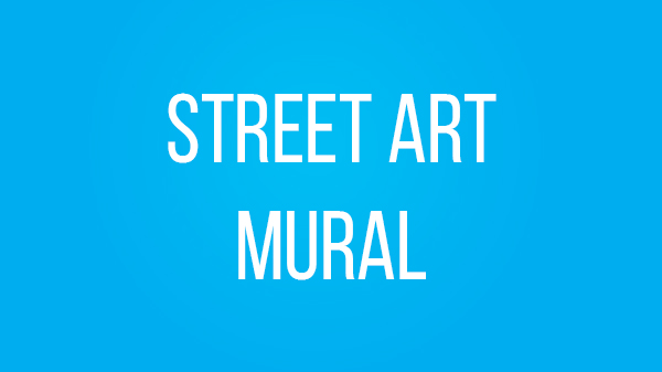 Image for Street Art Mural