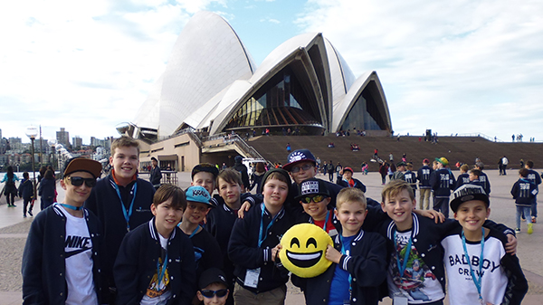 Image for Year 6 Sydney Canberra Trip 2016