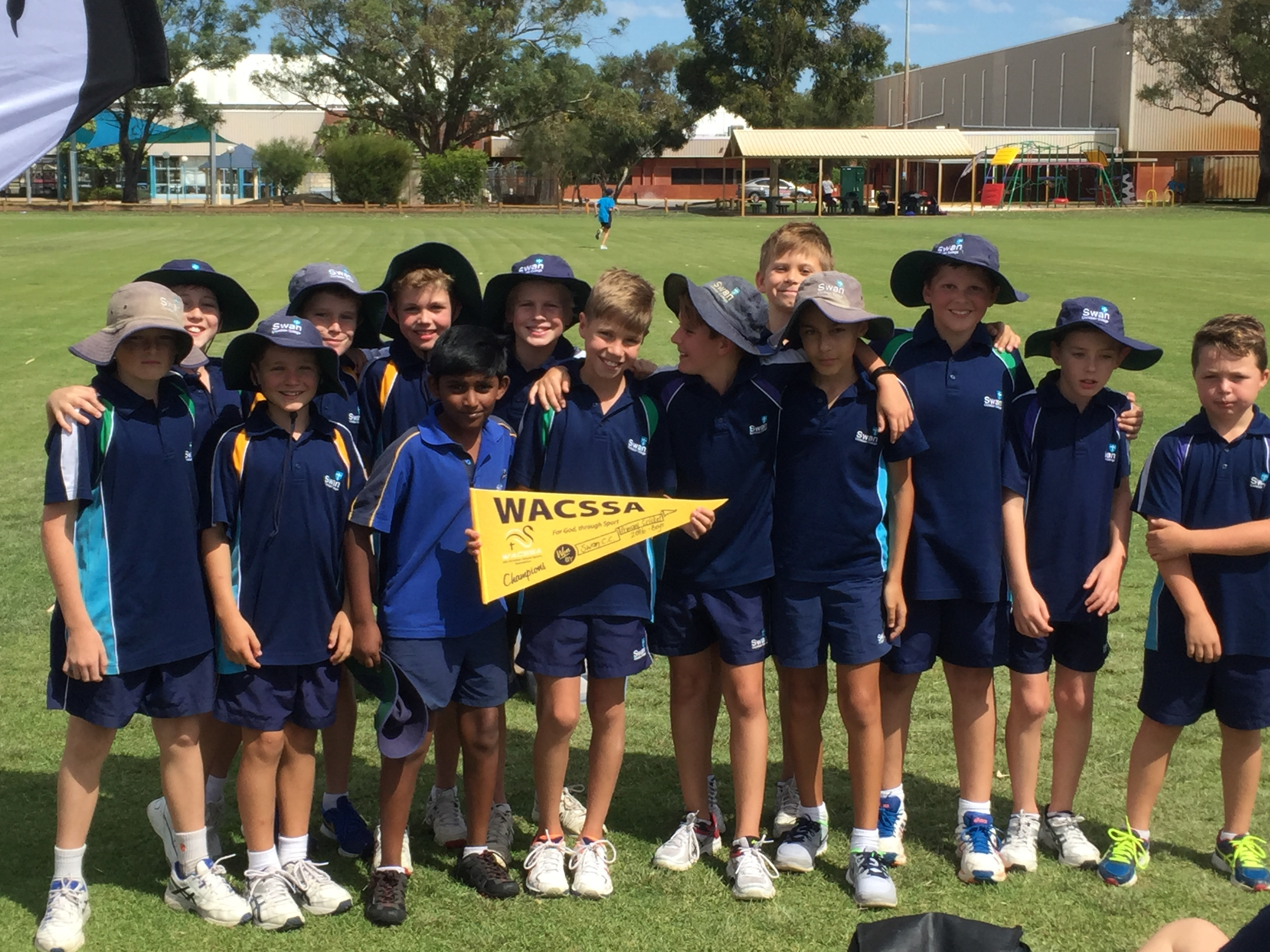 Image for WACSSA Cricket Carnival