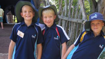 Image for Year 3 Zoo Excursion