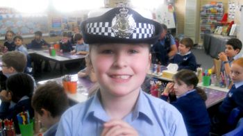 Image for Year 2 Visit from Police Officers