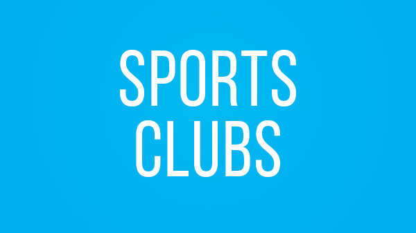 Image for Sports Clubs