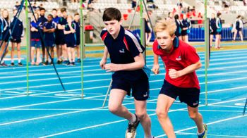 Image for House Athletics Carnival