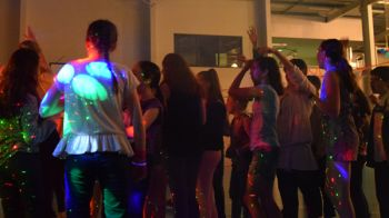 Image for Middle School Disco Wrap Up