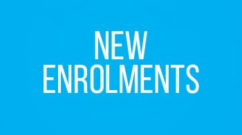 Image for Enrolments for 2017 and 2018