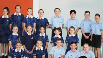 Image for Year 6 Student Leaders