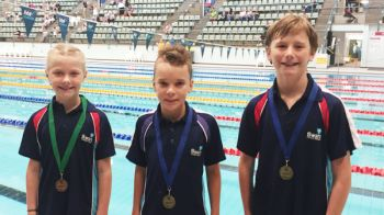 Image for WACSSA Swimming Carnival