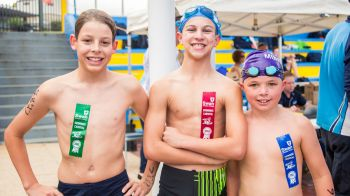 Image for Middle Senior School Interhouse Swim Carnival