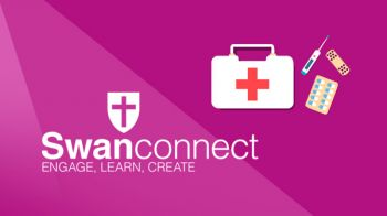 Image for Swanconnect First Aid Courses