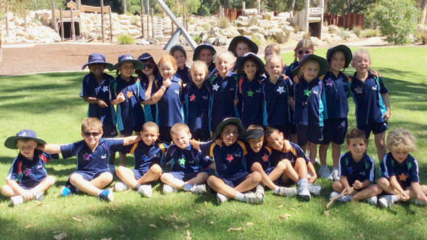 Image for Year 1 Kings Park Excursion