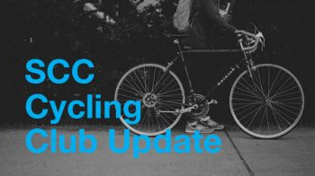 Image for SCC Cycling Club Update