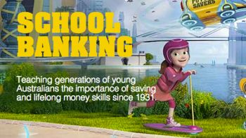 Image for Get Involved in the School Banking Program