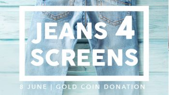 Image for Jeans 4 Screens