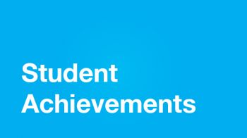 Image for Student Achievements