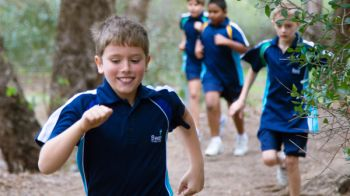 Image for JS Inter-House Cross Country Carnival