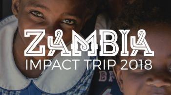 Image for 2018 Zambia Impact Trip