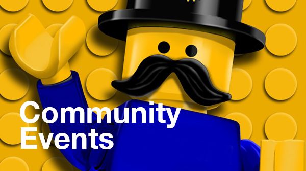 Image for Community Events