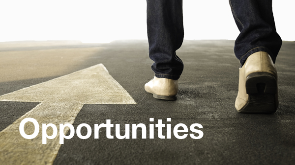 Image for Opportunities