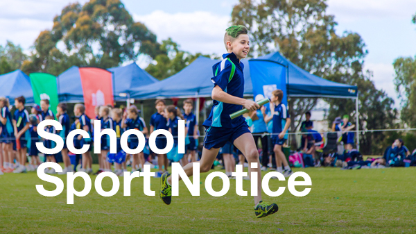 Image for House Athletics Carnival Postponed