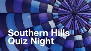 Image for Quiz Night at Southern Hills Christian College