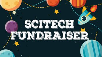 Image for Scitech Fundraiser This Friday