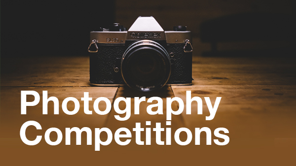 Image for Photography Competitions