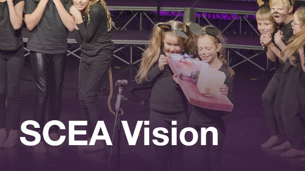 Image for Students Impress at SCEA Vision