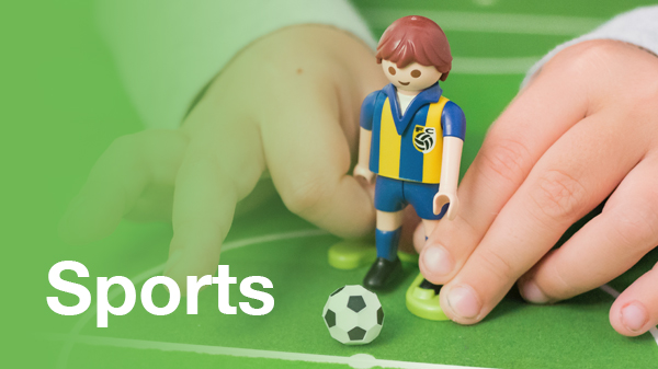 Image for Sporting Activities