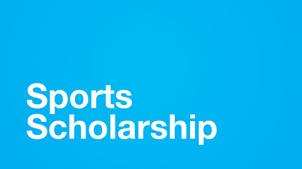 Image for Luke Durbridge Sport Scholarship
