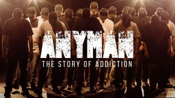 Image for ANYMAN - The Story of Addiction