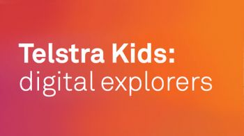 Image for Telstra Kids Digital Explorer Kits Grant
