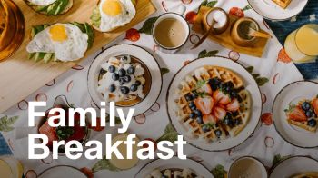 Image for Family Breakfast
