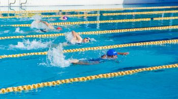 Image for Middle and Senior School House Swimming Carnival