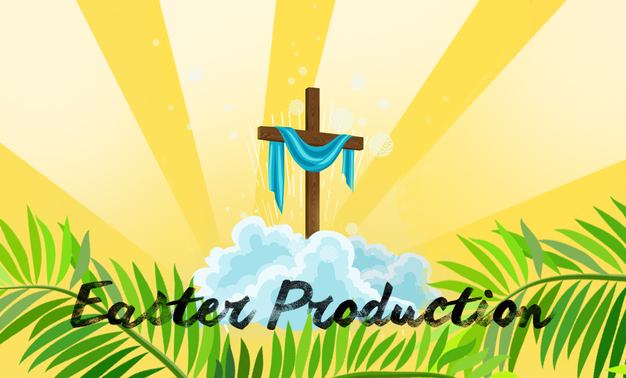 Image for Easter Production