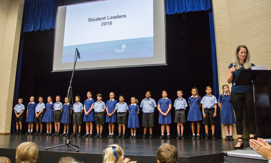 Image for Junior School Leaders