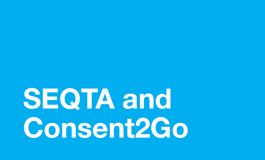 Image for Introducing SEQTA and Consent2Go