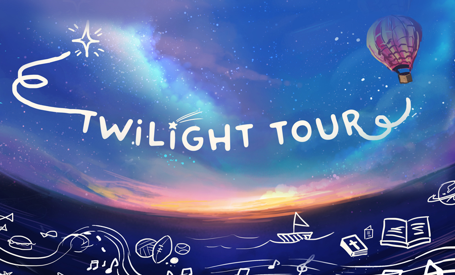 Image for Twilight Tour