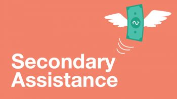 Image for Secondary Assistance Scheme