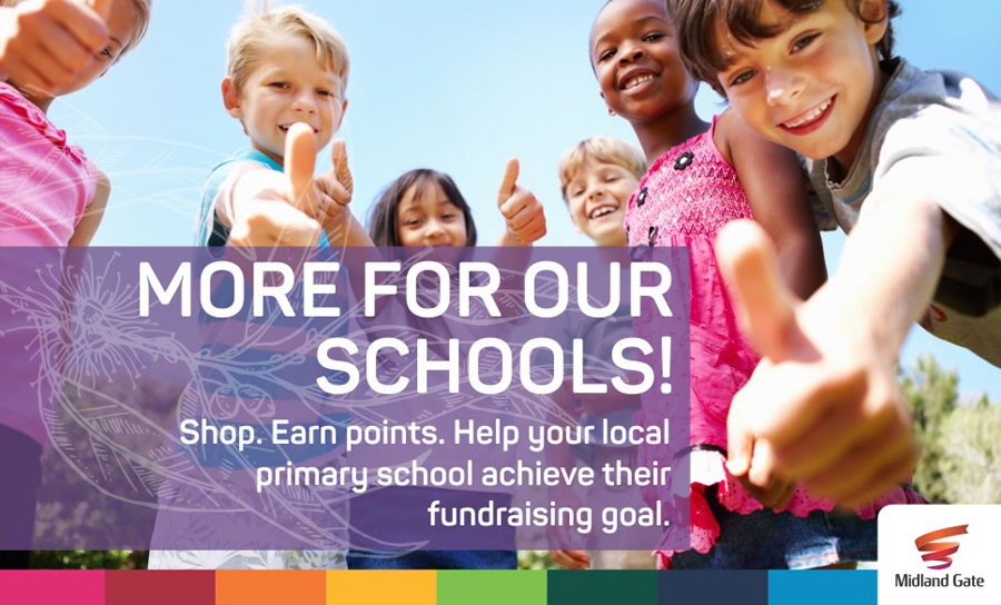 Image for More for our Schools Update