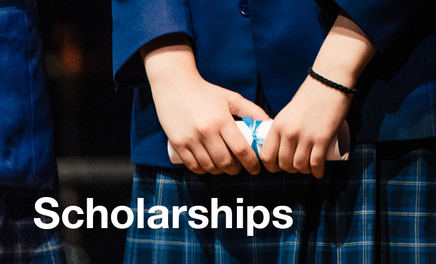 Image for Scholarship Applications Closing Tomorrow