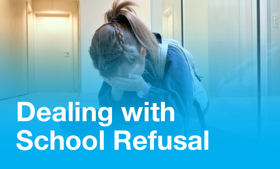 Image for Dealing with School Refusal
