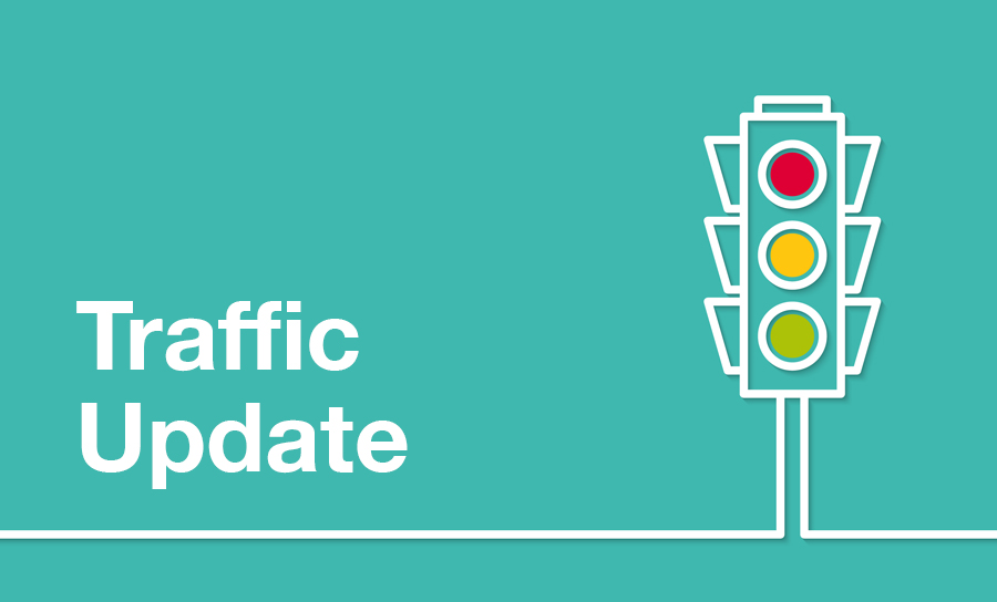 Image for Traffic Update