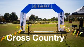 Image for Middle and Senior School Cross Country Carnival